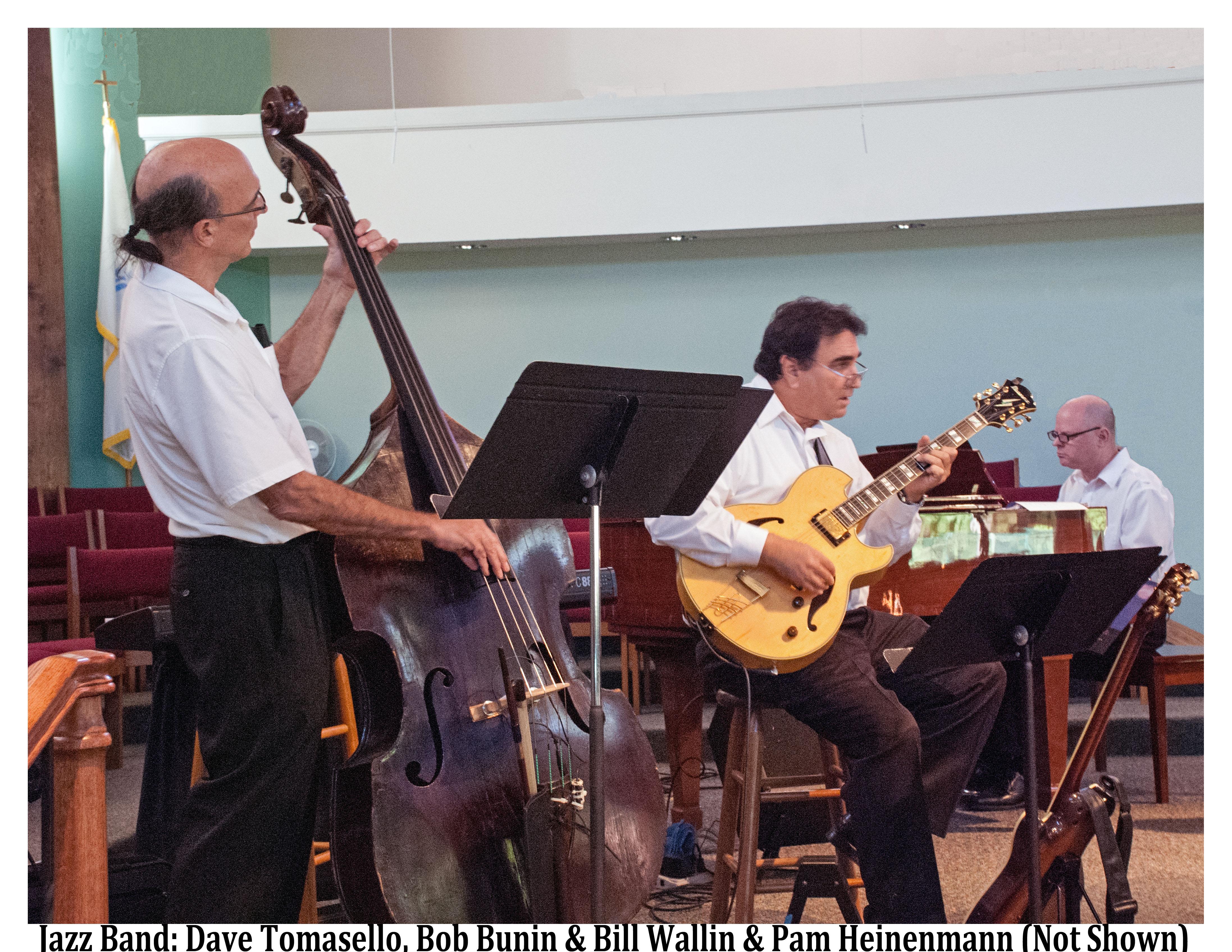 Celebration Jazz Band